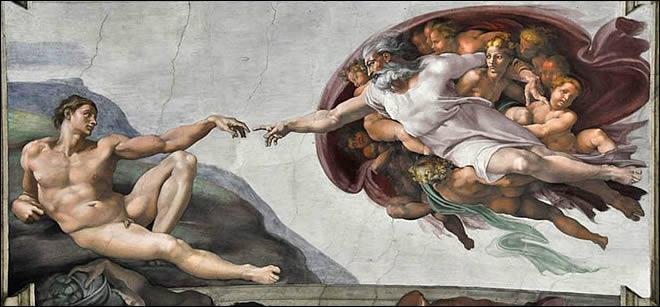 creation-adam